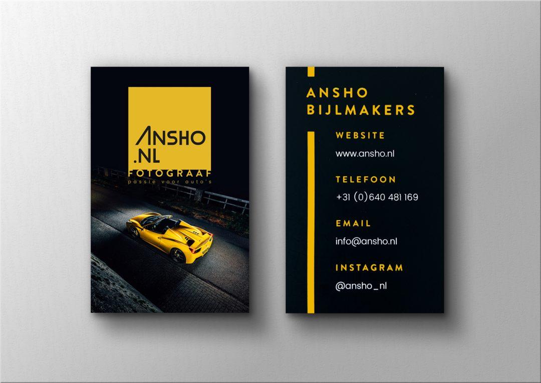 Ansho.nl