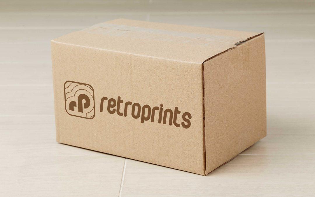 Retroprints